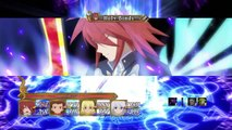 Tales of Symphonia Chronicles - Kratos Character Introduction Gameplay Trailer