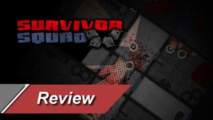 Survivor Squad - Test/Review - Games-Panorama HD DE
