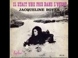 Jacqueline Boyer - Il était une fois dans l'ouest