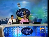 Pakistan Idol Begins 07 Dec 2013 - Pakistan Idol Funny Auditions-Pakistann Idol Very Funny Auditions -480x360
