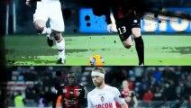 Coupe de France: Nice affrontera Monaco en huitième de finale