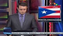 Maduro destaca resolución de CELAC sobre independencia de Puerto Rico