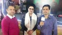 Dubai : Interview With Pakistani Singer Gul Muhammad in Global Village Hosted by Irfan Raja & Shakeel Anjum Raja