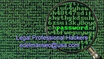 Hack Email Account Password - Hotmail, Yahoo, Gmail, Msn