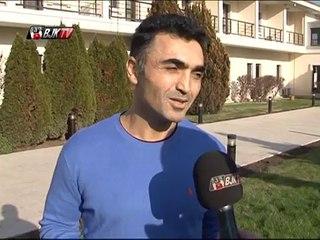 KULUP DOKTORUMUZ BJK TV 'YE AÇIKLAMALARDA BULUNDU PART 1