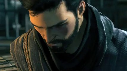 Batman Arkham Origins - Initiation DLC