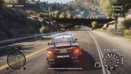 Need for Speed Rivals İlk 10 Dakika - Hız Tutkunları Buraya