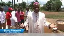 TV5MONDE : le Journal Afrique du jeudi 23 janvier 2014