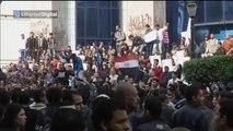 Al menos 49 muertos y 247 heridos en Egipto durante las últimas 24 horas