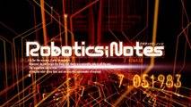 Robotics Notes Opening HD XBOX 360
