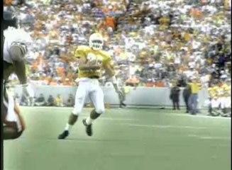 College Football Legends- Jackson, Shuler, Rogers