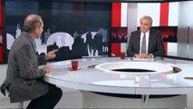 """Gérard Longuet sur TV5Monde : l'homme qui s'intéresse le plus au fond """"est François Fillon"""""""