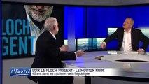 """Loik LE FLOCH-PRIGENT : """"Il y a autant de corruption partout"""""""