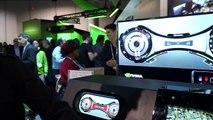 4K Surround on Quad SLI Titans, Tegra K1 driving an Audi - Nvidia at CES '14