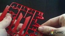 Unboxing: 1/144 HGBF Wing Gundam Fenice
