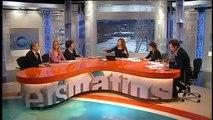 TV3 - Els Matins - Josep Lluís Núñez no haurà d'anar a presó