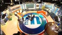TV3 - Els Matins - Ens alegrarem que ens pugin la llum un 5%...