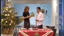 TV3 - Lesions nadalenques - Els matins - 19/12/2013