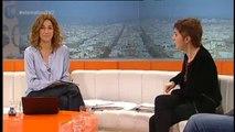 TV3 - Els Matins - Què pregunten els diaris espanyols perquè no es pregunti als catalans?