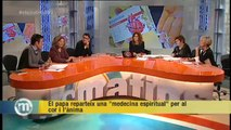 TV3 - Els Matins - El Teatre Romea celebra els 150 anys