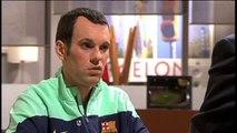 TV3 - Crackòvia - La renovació d'Iniesta