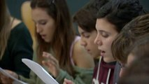 TV3 - Oh Happy Day - Ulls dolços - GERIONA - Assaig - OHD10