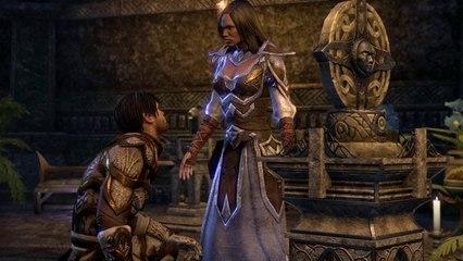 Unboxing the Imperial Edition de The Elder Scrolls Online