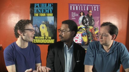 Ten Thousand Hours - Macklemore - The Black Jew Jew Review Episode 1
