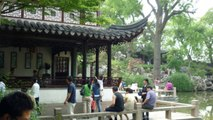 Discover Beautiful Suzhou City.  Lingering Gardens and its Water Canals.  China Holiday Tours
