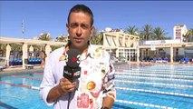 TV3 - Telenoticies vespre - Com evitar lesions medul·lars a piscines i platges?