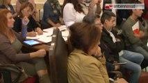 TG 16.01.14 La Fedac presenta a  Bari i corsi per operatori culturali