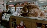 Bear Game Day Ad With Bob Dylan's Voice!! Super Bowl XLVIII Chobani Yogurt Commercial
