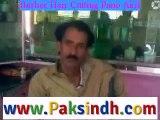 Pano Akil mandir gali Barber Hair Cutting Pano Akil by Gulab and Arbab Mangi