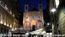 Genua Przewodnik filmowy - dwie minuty w Genui