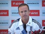 Andy Flower sacked as England coach