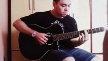 I Kissed a Girl - Acoustic Fingerstyle (Katy Perry cover)