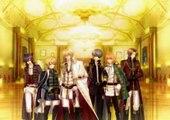 Moujuutsukai to Oujisama Snow Bride Opening HD PS2