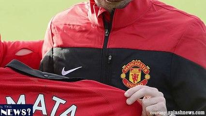 Juan Mata To Play Manchester United vs Cardiff City ( Promo)