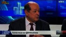 Emission spéciale Municipales à Saint-Denis: Didier Paillard, Georges Sali, Mathieu Hanotin et Houari Guermat, dans Grand Paris - 01/02 3/4