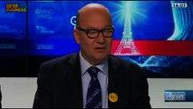 Emission spéciale Municipales à Saint-Denis: Didier Paillard, Georges Sali, Mathieu Hanotin et Houari Guermat, dans Grand Paris - 01/02 1/4