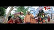 Pandurangadu Comedy | Suneel acts as Lord Sri Krishna