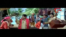 Pandurangadu   Comedy Scene between Sneha and Gundu Hanumantha Rao