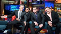 John Stamos & Bob Saget Dish On Dave Coulier's Past Relationship With Alanis Morissette