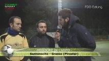 Torneo Sport Italia - Semifinale - Medium Cup - Lions - Pirostar_6-7