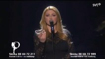 Helena Paparizou - Survivor (Melodifestivalen 2014 1rst Semi-Final)