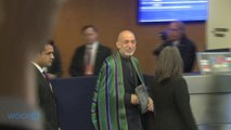 NATO Chief Doesn't See Karzai Signing Security Pact