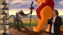 Circle Of Life - A Cappella Multitrack by Matt Mulholland (Lion King Theme)