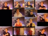 Freak Me by Another Level - A Cappella Multitrack by Matt Mulholland