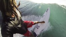 GoPro - Mikala Jones Surfing