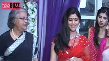 Ram & Priya's LOVE MAKING SCENE in Bade Acche Lagte Hain